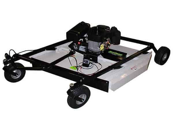 RC Electric Lift