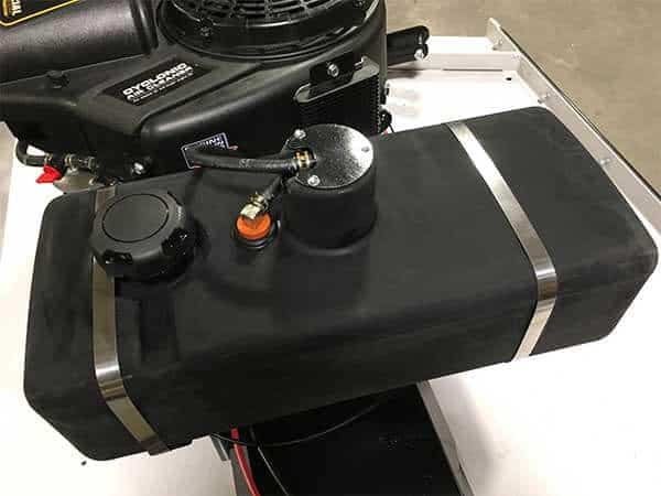 RC Fuel Tank 3.25 Gallon