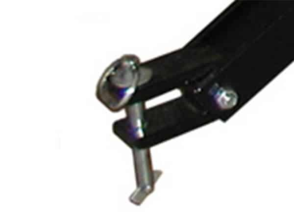 Cultipacker Clevis Pin