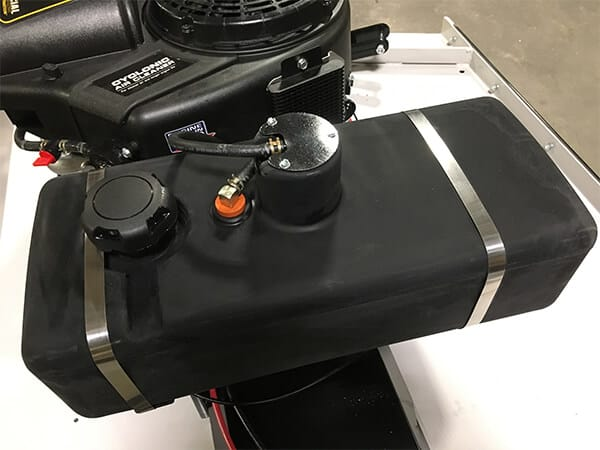 FC Fuel Tank 3.25 Gallon